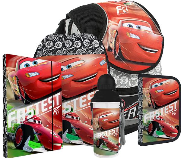 Nejprodávanější školní batohy nejenom pro vašeho prvňáčka