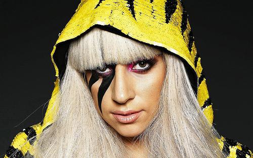 Lady Gaga: Přes těžké začátky k úspěchu