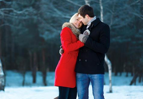 Užijte si svou zimní dovolenou a navíc za skvělé peníze