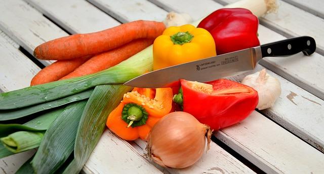 Pěstujte zeleninu ve vlastním záhonu. Jak na to?
