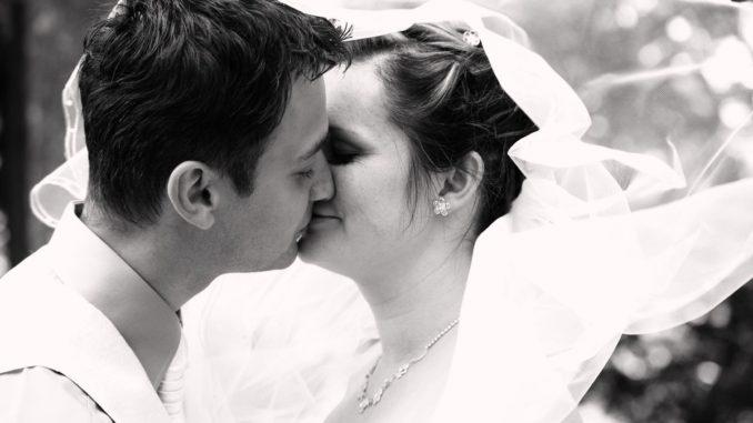 Focení svatby jedině s profesionálem