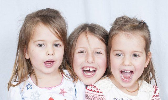 Oslavte Mezinárodní den dětí stylově s celou rodinou!