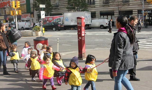 Jazykové školky pro děti: ano nebo ne?