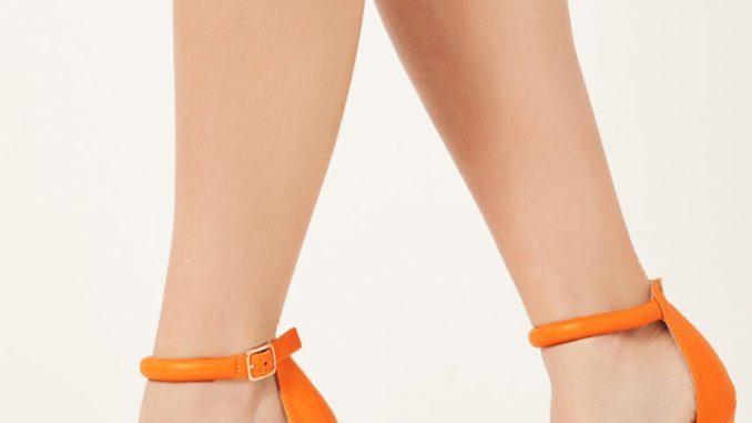 Baleríny aneb oblíbená obuv od jara až do podzimu