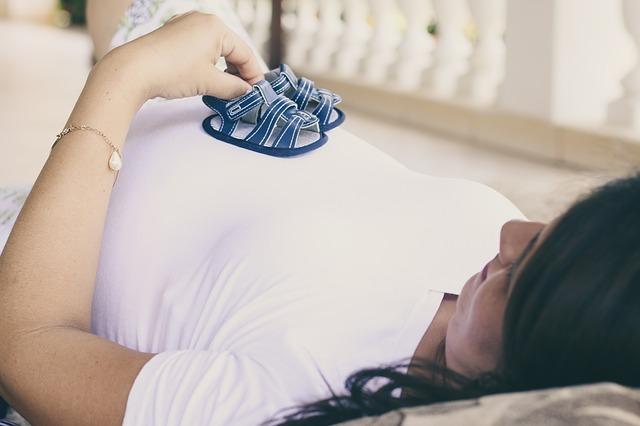 Jak sportovat v těhotenství?