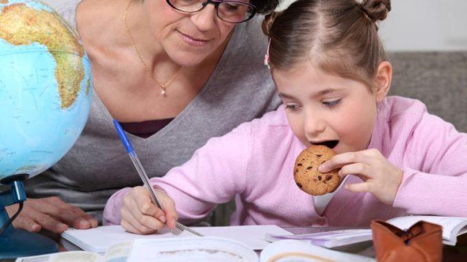 Hlídání dětí: Jak sehnat tu nejlepší chůvu?