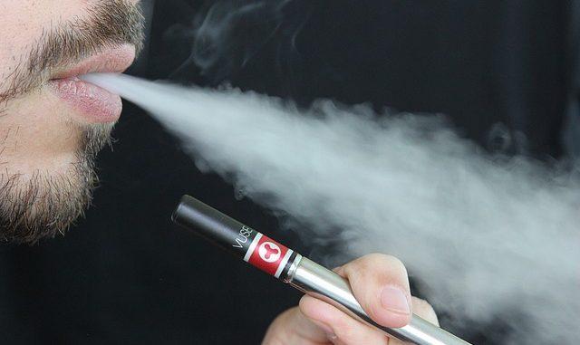 V čem jsou lepší elektronické cigarety?