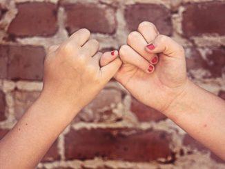 Jak na krásné ruce?