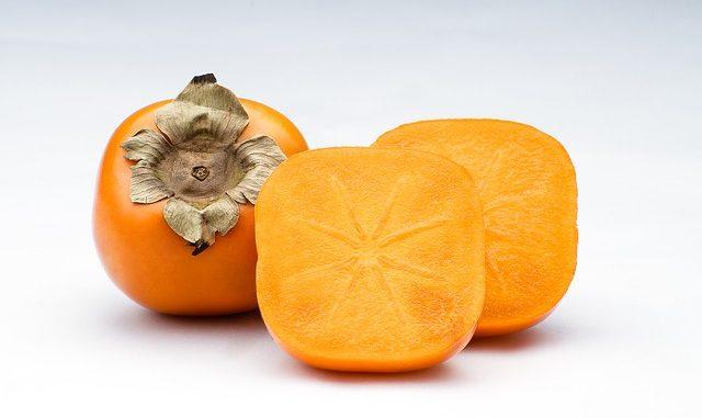 Kaki – dostupné ovoce i na podzim