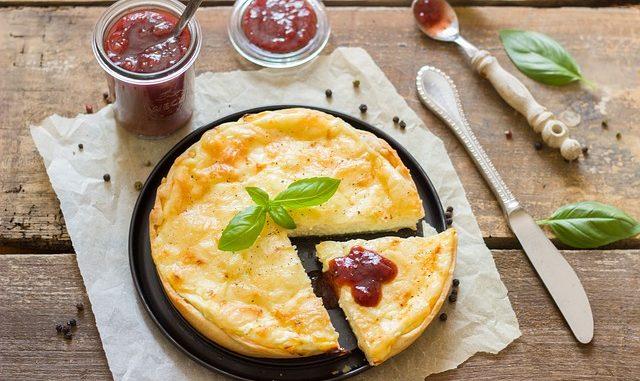 Sýr: Má nějaké zdravotní přínosy?