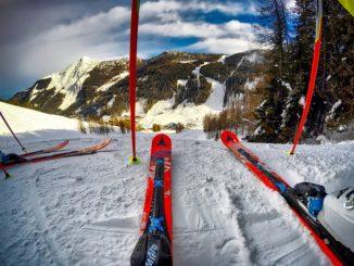 Tři nejlepší lyžařské areály v Rakousku