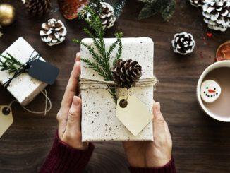 4 a víc nápadů, s nimiž zvládnete dárky na poslední chvíli