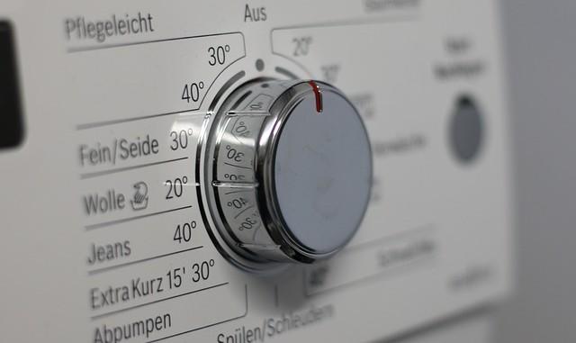 Vložky lze pohodlně vyprat v pračce.